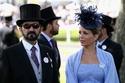 على الرغم من انتشار الأقاويل بأن زواج الشيخ محمد بن راشد