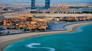 بالصور: أجمل 5 شواطئ في الخليج العربي