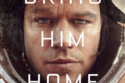 فيلم (The Martian): أفضل فيلم كوميدي أو موسيقي