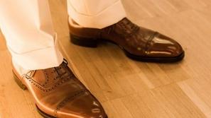 صور أغلى 10 أحذية رجالية في العالم.. أسعار تفوق الخيال!