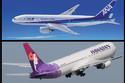 بالصور: أكثر 10 شركات طيران أماناً في العالم