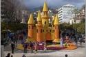 """بالصور: تعرفوا على مهرجان """"الليمون مينتو"""" في فرنسا"""