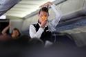 قناع الأكسجين يكفي لـ15 دقيقة فقط سحب وهو وقت أطول من المطلوب ليقوم الطيار بعملية انخفاض جوية وتتمكن من التنفس بشكل طبيعي مرة أخرى