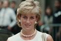 عند طلاق الأميرة ديانا من الأمير تشارلز