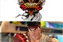 Street Fighter V تاريخ الإصدار: 16 فبراير 2016 تعمل على منصات: PC, PS4