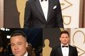 أكثر الرجال أناقة وجاذبية على السجادة الحمراء في حفل الأوسكار 2014
