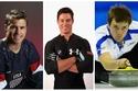 أوسم 10 رياضيين شباب سيشاركون في الألعاب الأولومبية الشتوية 2014