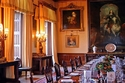 القلعة البريطانية التي ستشهد حفل زفاف جورج كلوني وأمل علم الدين