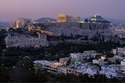أثينا العاصمة التاريخية