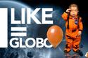 بالفيديو والصور: أقصر رجل في العالم يطير بالبالونات