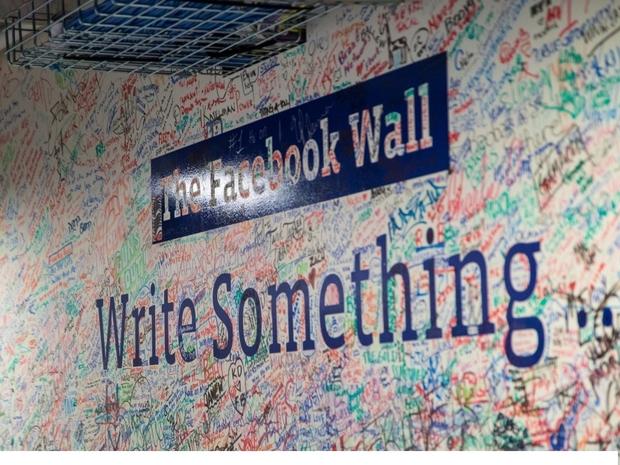 بالصور: استكشف مقر شركة فيسبوك من الداخل... فخامة تفوق التوقعات