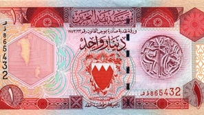 صور العملات الورقية المتداولة في الدول العربية