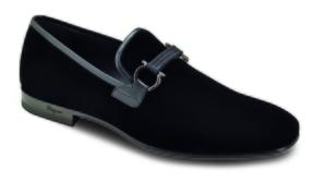أحذية وحقائب سلفاتوري فيراغامو صٌممت للرجل العصري الأنيق