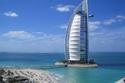 برج العرب، دبي