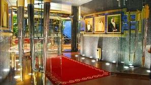 شاهد أكثر الصور المميزة لبرج خليفة في دبي