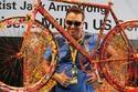 بالصور: أغلى دراجة هوائية في العالم في دبي..ب3 مليون دولار!