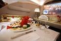 بالصور: ماهي أفضل شركة طيران في العالم تقدم طعاماً فاخراً؟