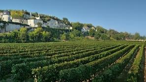 بالصور: تعرف على أقدم وادي للقصور في فرنسا