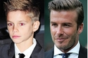بالصور: مقارنة بين مشاهير العالم و أبنائهم، فهل يشبهونهم؟