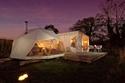 صور مخيمات خمس نجوم لتجربة تخييم مفعمة بالرفاهية والترف