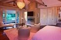 بالصور: كيف تبدو غرف نوم المشاهير؟