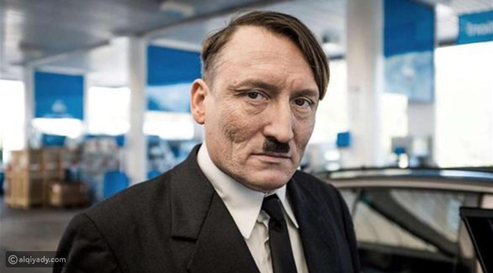 هتلر يعود من جديد، ويثير الذعر في شوارع ألمانيا