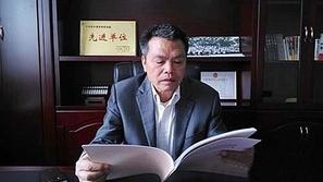 صور لبيوت فخمة بناها مليونير صيني لأهالي قريته رداً لجميلهم