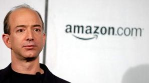 مؤسس أمازون خسر 22 مليون دولار يومياً خلال عام 2014