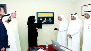 إطلاق مؤشر السعادة من مواصلات الإمارات