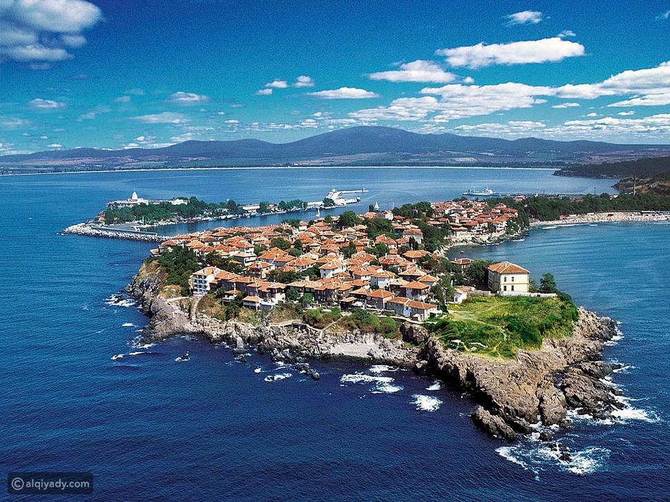 تعرف على أفضل الأماكن السياحية لقضاء إجازتك بأقل التكاليف