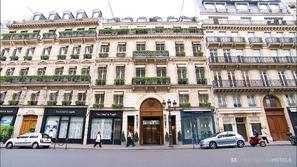 بالصور 10 فنادق حول العالم لا يمكنك زيارتها إلا إن كنت فاحش الثراء!