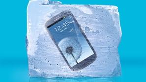 كيف تحمي هاتفك من برد الشتاء؟