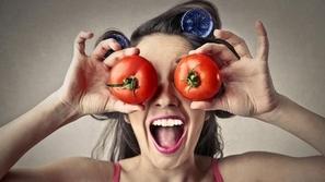الطماطم عشاء مثالي لتخفيف الوزن
