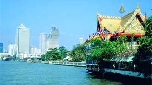 على غرار باريس.. شركة صينية ترسل 12 ألف من موظفيها في عطلة لتايلاند