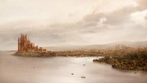 فيديو لـ 10 أماكن خلابة في مسلسل صراع العروش (Game of Thrones)