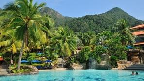 بالصور: جمال الطبيعة في ماليزيا الذي يجعلك ترغب في زيارتها