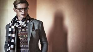 بالفيديو: تطور ستايل النظارات الرجالية منذ الثلاثينات وحتى الآن