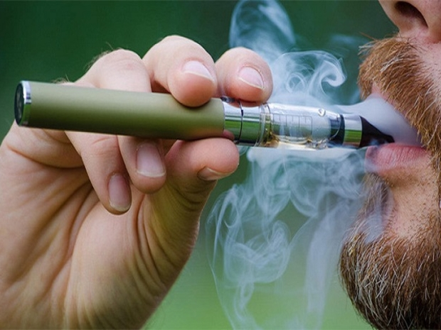 علماء يكشفون: السجائر الإلكترونية تدمر خلايا الجسم والسبب..؟