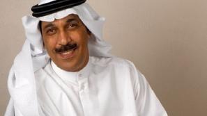 الفنان عبد الله الرويشد يُنقل إلى المستشفى!