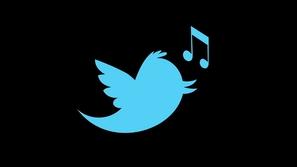 تويتر يطلق خدمة لاقتراح المواد الموسيقية