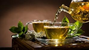 فوائد الشاي الأخضر8 فوائد وأكثر