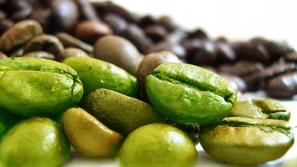 القهوة الخضراء علاج لإنقاص الوزن