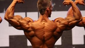 للرجال: أفضل 10 أطعمة لبناء العضلات