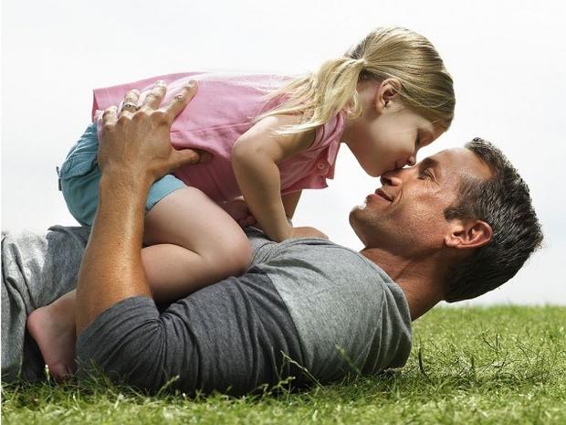 كيف تكون أباً جيداً لأطفالك