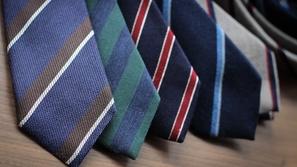 كيف تختار ربطة العنق المناسبة؟