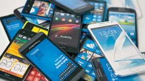 اكتشف الهواتف الذكية ذات البطارية الأقوى في العالم