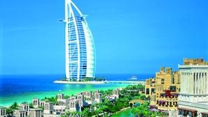 اكتشف ترتيب دبي عالمياً في الشهرة السياحية!