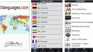 تطبيق جديد لتعليم 50 لغة على الهواتف الذكية مجاناً