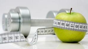 رجيم صحي وسريع لفقدان دهون البطن وبناء العضلات