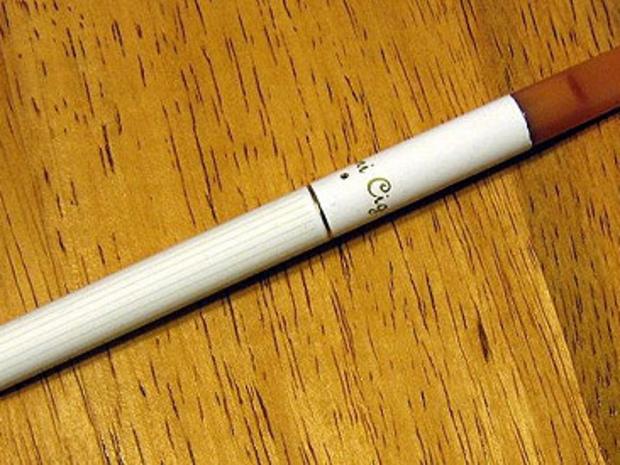 دراسة: السجائر الإلكترونية لن تساعدك على الإقلاع عن التدخين